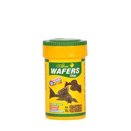 Ahm Wafers Chips 100 ml